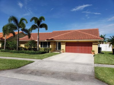 9696 Majestic Way, Boynton Beach, FL 33437 - MLS#: RX-10444072