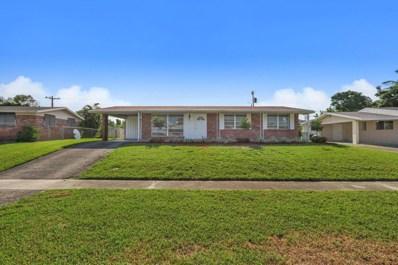 3549 Dunes Road, Palm Beach Gardens, FL 33410 - MLS#: RX-10444085