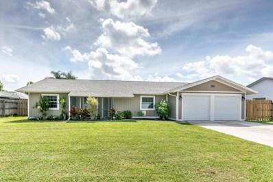 112 Cortes Avenue, Royal Palm Beach, FL 33411 - MLS#: RX-10444164