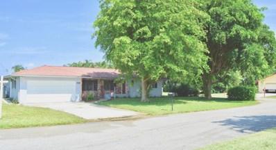 2436 Allen Court, Lake Worth, FL 33462 - MLS#: RX-10444171