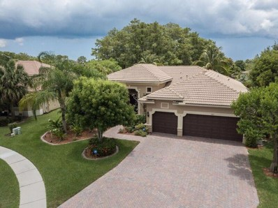 4247 Cedar Creek Ranch Cr, Lake Worth, FL 33467 - MLS#: RX-10444212