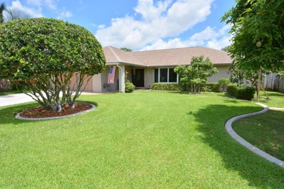 3621 Aralia Court, West Palm Beach, FL 33406 - MLS#: RX-10444213