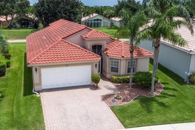 7201 Haviland Circle, Boynton Beach, FL 33437 - MLS#: RX-10444223