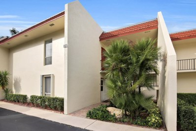 1707 Consulate Place UNIT 201, West Palm Beach, FL 33401 - MLS#: RX-10444259