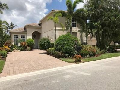34 Laguna Terrace, Palm Beach Gardens, FL 33418 - MLS#: RX-10444265