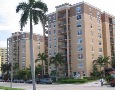 1805 N Flager Drive UNIT 315, West Palm Beach, FL 33407 - MLS#: RX-10444270