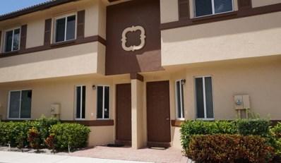 1945 Gardenia Court, Riviera Beach, FL 33404 - MLS#: RX-10444280