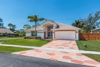 4371 Sunset Cay Circle, Boynton Beach, FL 33436 - MLS#: RX-10444329