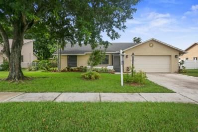 8432 Blue Cypress Drive, Lake Worth, FL 33467 - MLS#: RX-10444335
