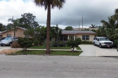 1319 Longwood Street, West Palm Beach, FL 33401 - MLS#: RX-10444371