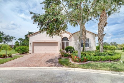 338 NW Millpond Lane, Port Saint Lucie, FL 34986 - MLS#: RX-10444400