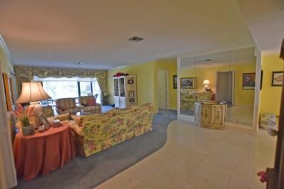 3711 Quail Ridge Drive N UNIT Bobwhit>, Boynton Beach, FL 33436 - MLS#: RX-10444489
