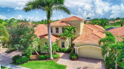 7219 W Tradition Cove Lane W, West Palm Beach, FL 33412 - MLS#: RX-10444495