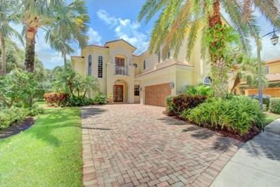 16318 Braeburn Ridge Trail, Delray Beach, FL 33446 - MLS#: RX-10444496