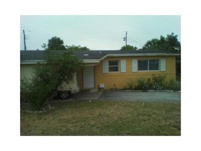 557 Casper Avenue, West Palm Beach, FL 33413 - MLS#: RX-10444507