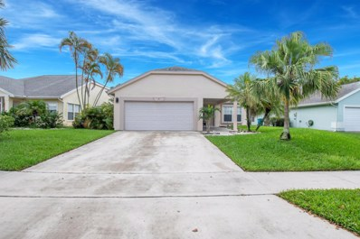71 Heather Trace Drive, Boynton Beach, FL 33436 - MLS#: RX-10444511