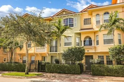2450 San Pietro Circle, Palm Beach Gardens, FL 33410 - MLS#: RX-10444521
