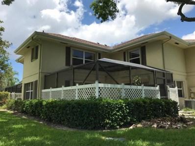 39 Essex Court UNIT D, Royal Palm Beach, FL 33411 - MLS#: RX-10444524