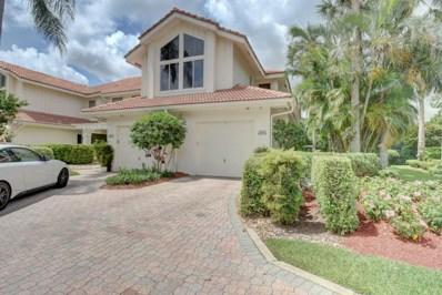 2491 NW 59th Street UNIT 1003, Boca Raton, FL 33496 - MLS#: RX-10444526