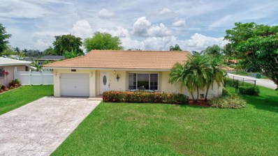 8013 NW 102nd Way, Tamarac, FL 33321 - MLS#: RX-10444537
