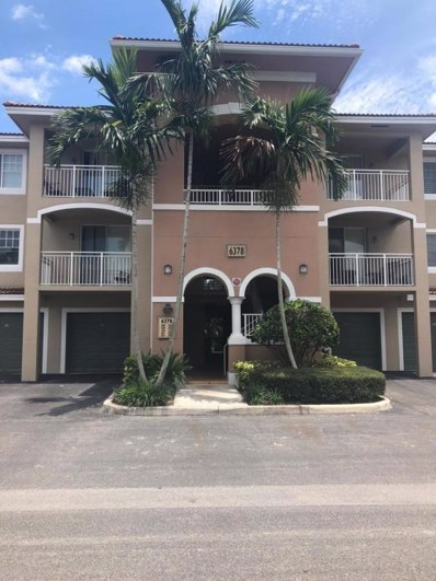 6378 Emerald Dunes Drive UNIT 304, West Palm Beach, FL 33411 - MLS#: RX-10444544