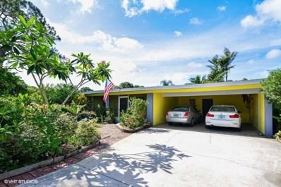 807 Brack Road, Fort Pierce, FL 34982 - MLS#: RX-10444577