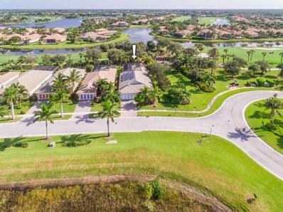 10515 La Strada, West Palm Beach, FL 33412 - MLS#: RX-10444606
