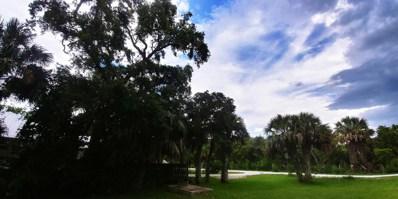 2428 Oak Drive, Hutchinson Island, FL 34949 - MLS#: RX-10444680