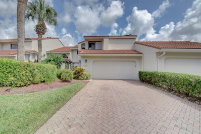 7375 Woodmont Court, Boca Raton, FL 33434 - MLS#: RX-10444709