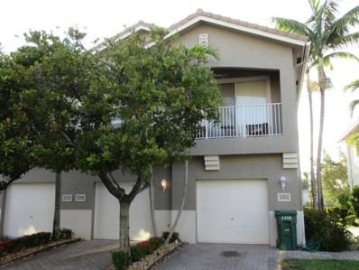 3206 Laurel Ridge Circle UNIT 3206, Riviera Beach, FL 33404 - MLS#: RX-10444741