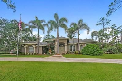 7309 Banyan Boulevard, Loxahatchee, FL 33470 - MLS#: RX-10444775