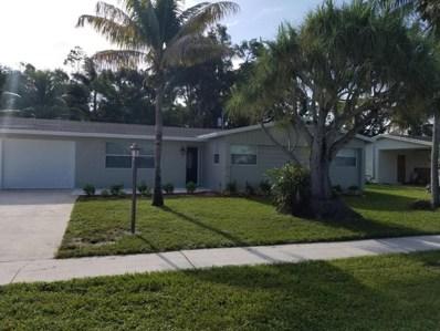 1200 Victoria Drive, West Palm Beach, FL 33406 - MLS#: RX-10444788