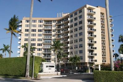 2800 N Flagler Drive UNIT 912, West Palm Beach, FL 33407 - MLS#: RX-10444827