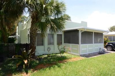 324 Pilgrim Road, West Palm Beach, FL 33405 - MLS#: RX-10444833