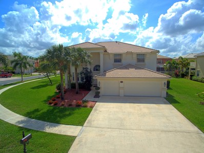 2151 Bellcrest Circle, Royal Palm Beach, FL 33411 - MLS#: RX-10444891