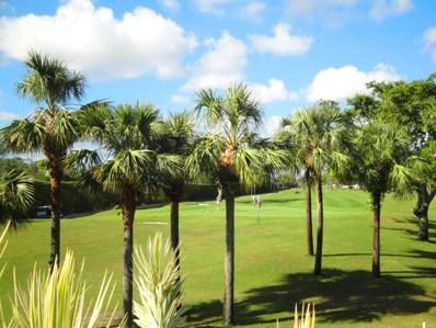 21 Southport Lane UNIT B, Boynton Beach, FL 33436 - MLS#: RX-10444908