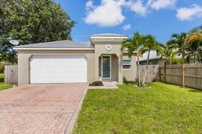 17730 Carver Avenue, Jupiter, FL 33458 - MLS#: RX-10444972