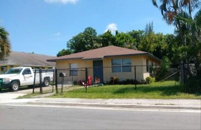 1679 W 16th Street, Riviera Beach, FL 33404 - MLS#: RX-10444974