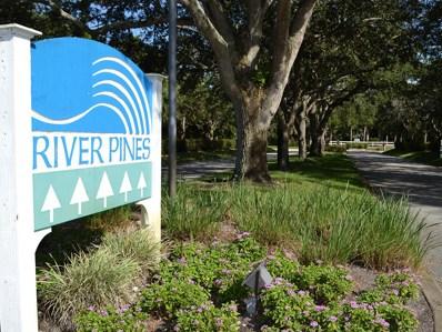 6035 SE Riverboat Drive UNIT 815, Stuart, FL 34997 - MLS#: RX-10444977
