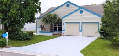 8711 Indian River Run, Boynton Beach, FL 33472 - MLS#: RX-10444985