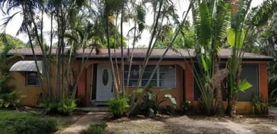 930 Ardmore Road, West Palm Beach, FL 33401 - MLS#: RX-10444992
