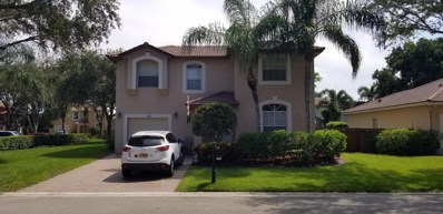 4004 NW 61st Terrace, Coral Springs, FL 33067 - MLS#: RX-10445019