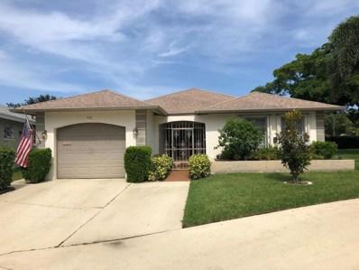 502 SW 2nd Street, Boca Raton, FL 33432 - MLS#: RX-10445032