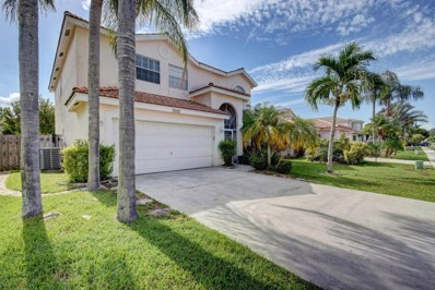 7040 Davit Circle, Lake Worth, FL 33467 - MLS#: RX-10445033