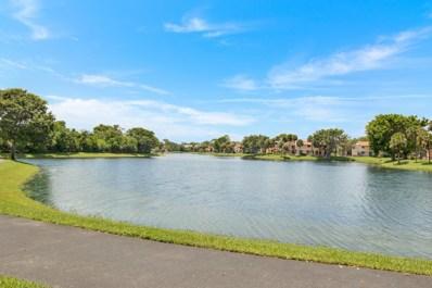 5536 Fox Hollow Drive, Boca Raton, FL 33486 - MLS#: RX-10445072