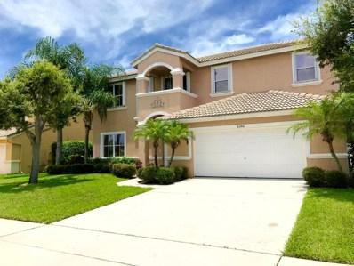 6286 Sand Hills Circle Circle, Lake Worth, FL 33463 - MLS#: RX-10445118