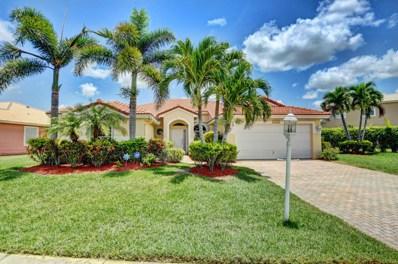 12730 Tulipwood Circle, Boca Raton, FL 33428 - MLS#: RX-10445129