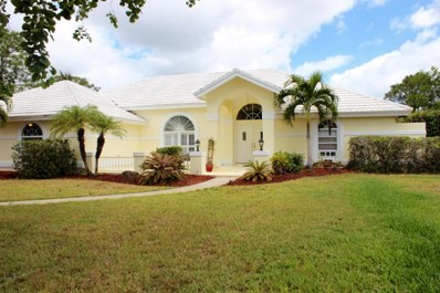 4131 SW Bimini Circle N, Palm City, FL 34990 - MLS#: RX-10445134
