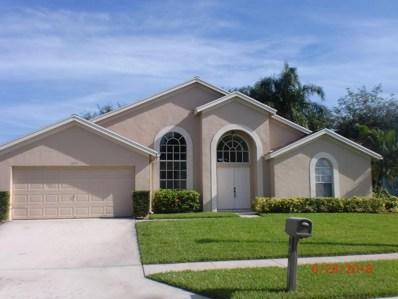 1371 Hideaway Bend, Wellington, FL 33414 - MLS#: RX-10445145