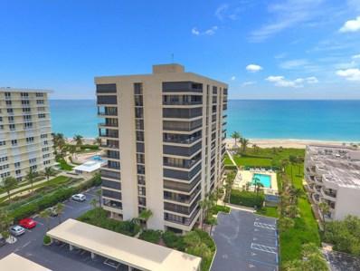 450 Ocean Drive UNIT 1101, Juno Beach, FL 33408 - MLS#: RX-10445148
